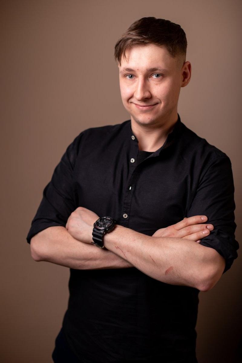Aleksander Jurek Terapeuta uzależnień Ośrodek Aleksandria