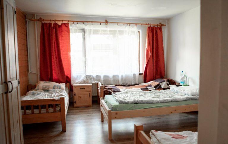 Ośrodek leczenia uzależnień (Odwykowy) Aleksandria - Galeria - Wnętrze Ośrodka (13)